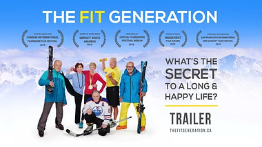 Documentary - The Fit Generation