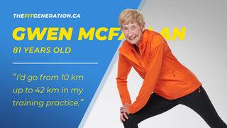 Gwen McFarlan