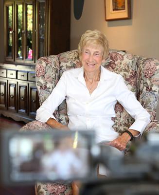 Meet Gwen McFarlan, the 81-year-old world record marathon runner