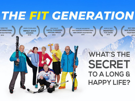 Creating an award-winning documentary