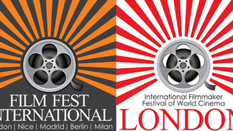 Selected for the London International Filmmaker Festival 2019