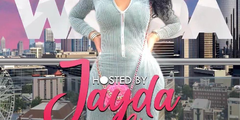 Celebrity Day Party With Jayda Wayda