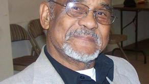 Aljay Cox, Sr.