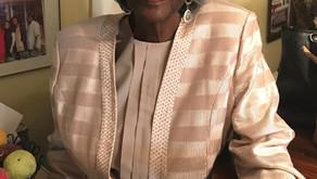 Ella Mae E. Brown