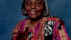 Dorothy M. Keller