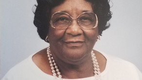 Gertrude Robinson