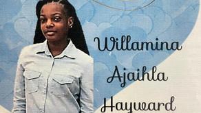 Willamina A. Hayward