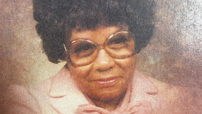 Marilyn Rae Bradford Robinson