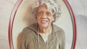 Bessie Mae Harris