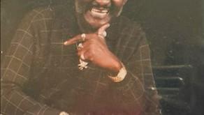 Solomon Mackie, Jr.