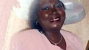 Deaconess Dorothy M. Hardison