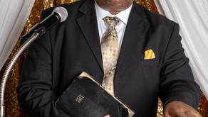 Pastor Willie Warren, Jr.