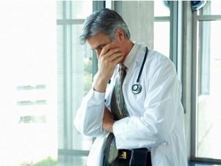 Médecins : testez votre niveau de stress au travail et sachez vous prémunir du burn-out