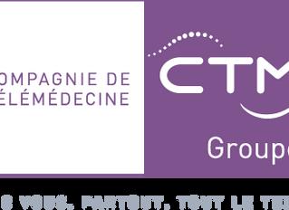OutBurn fier d'être un partenaire de choix de CTM Groupe