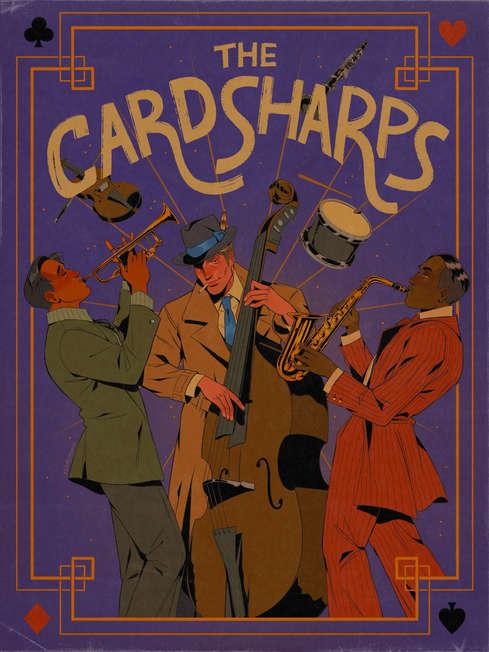 The Cardsharps