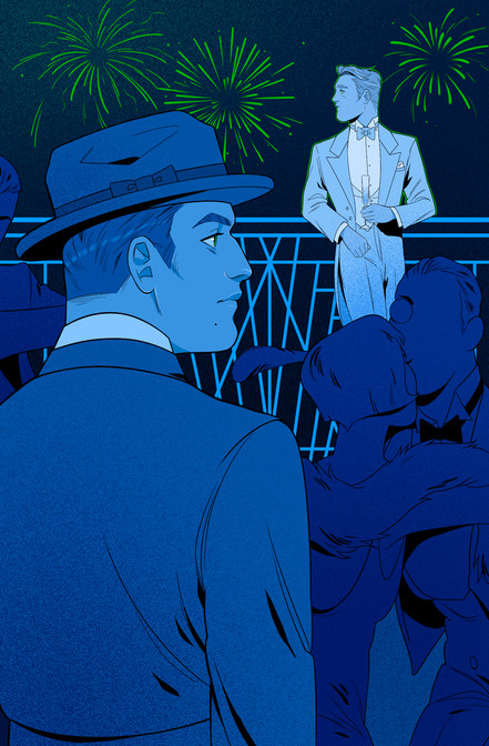 Gatsby Meeting