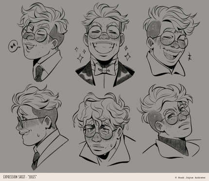 Jules Expressions