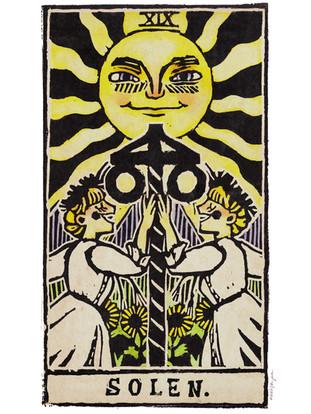 Solen Tarot