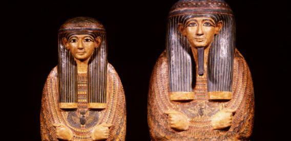 Mòmies egípcies: el secret de la vida eterna. Com es vivia la mort a l'antic Egipte: