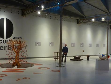tallerBDN 10 anys d'escultura
