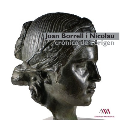 Catàleg de l'exposició · JOAN BORRELL I NICOLAU