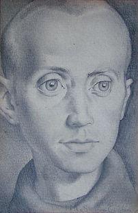 L'arquitecte i pintor Ignasi M. Serra Goday (1916-1991)
