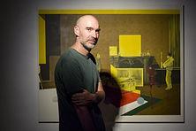 Rafael G. Bianchi: «La vida de l'artista és fràgil per definició»