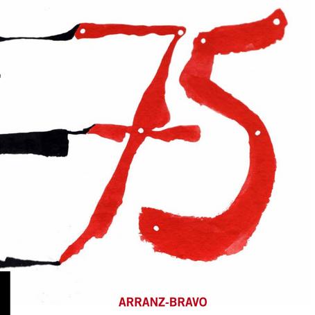 ARRANZ BRAVO 75-75