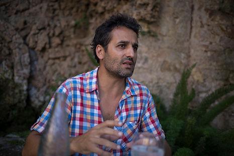 """Oliver Roura: """"Berlín era el lloc perfecte per començar de nou"""""""