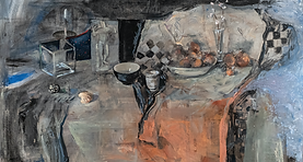 Gloria Muñoz. Interior-exterior