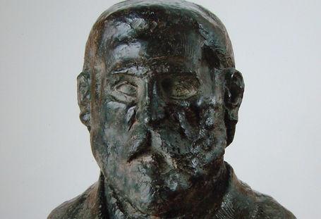 Pau Badia Ripoll, escultor de la Sagrada Família