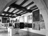 El primer Museu d'Art Contemporani