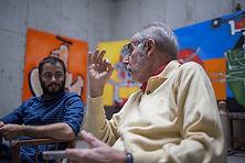 "Eduard Arranz-Bravo: ""Tota la meva pintura és un autoretrat"""
