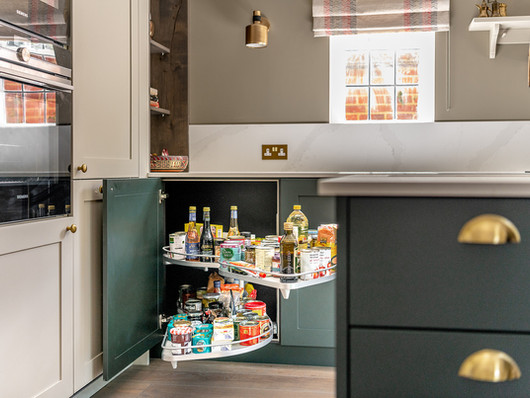 The best kitchen storage ideas for property developers