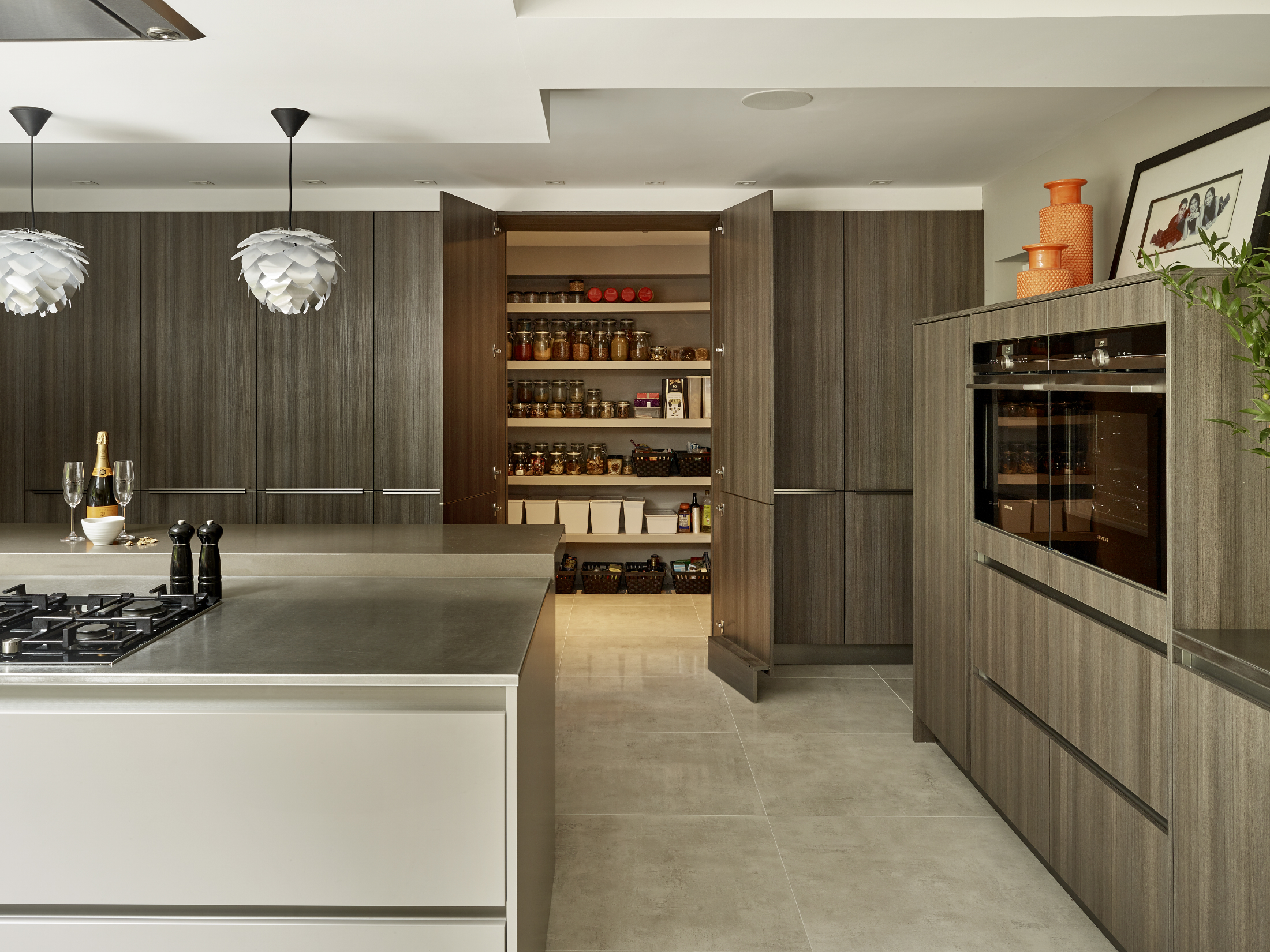 Kitchens for Interior Designers