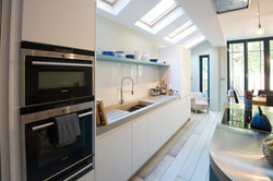 Kitchens for Architects