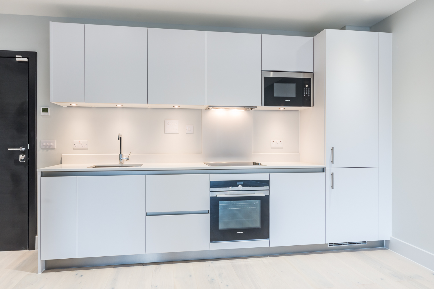Kitchens for Developers