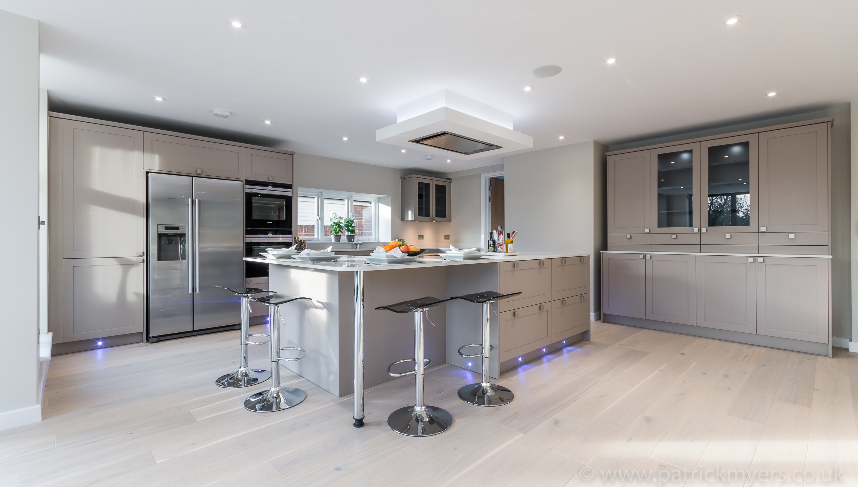 Chalk Kitchens London