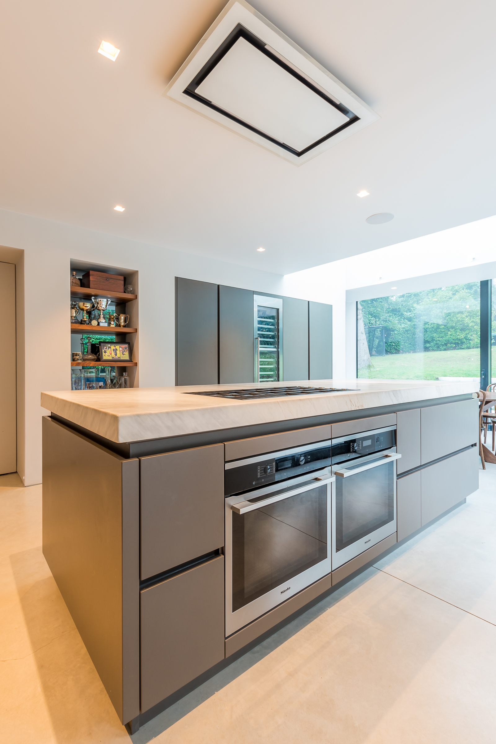 Kitchens for Interior Designers