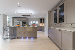 Kitchens for Contractors