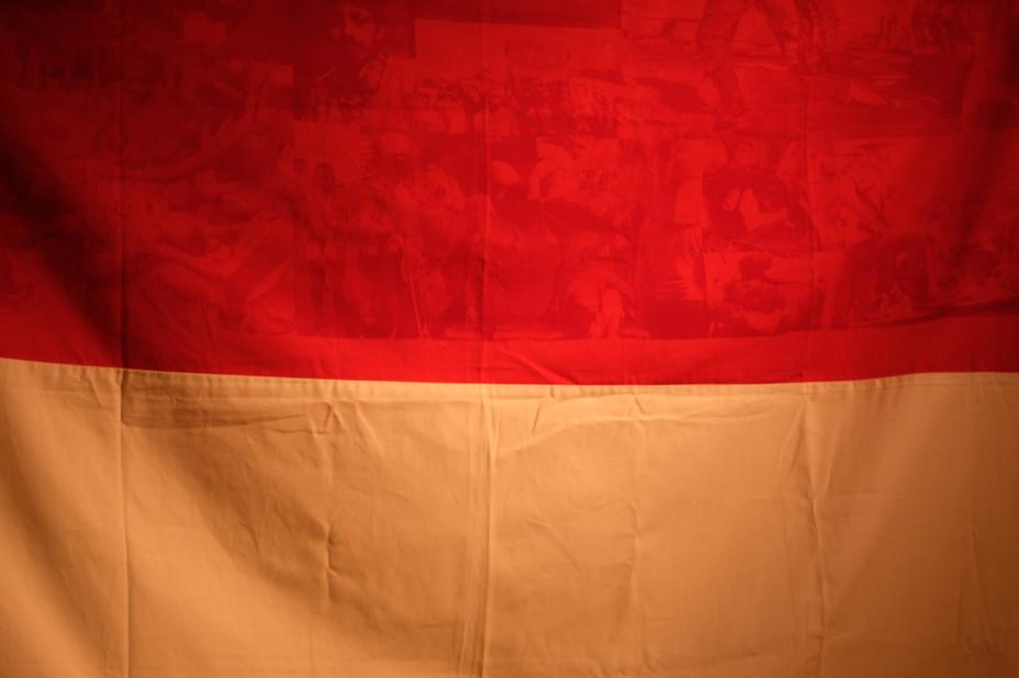 Merah (Red)