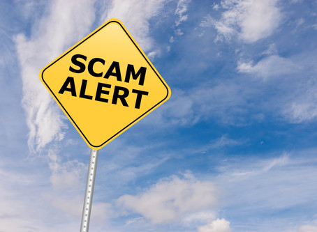 Beware of these Two New IRS Scams