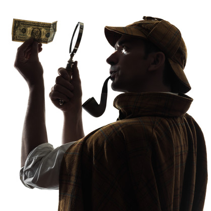 The Audit Trail – Why It Pays to be Sherlock Holmes and not Inspector Clouseau.
