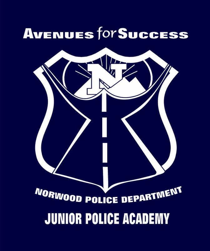 Norwood Police Academy Updates!