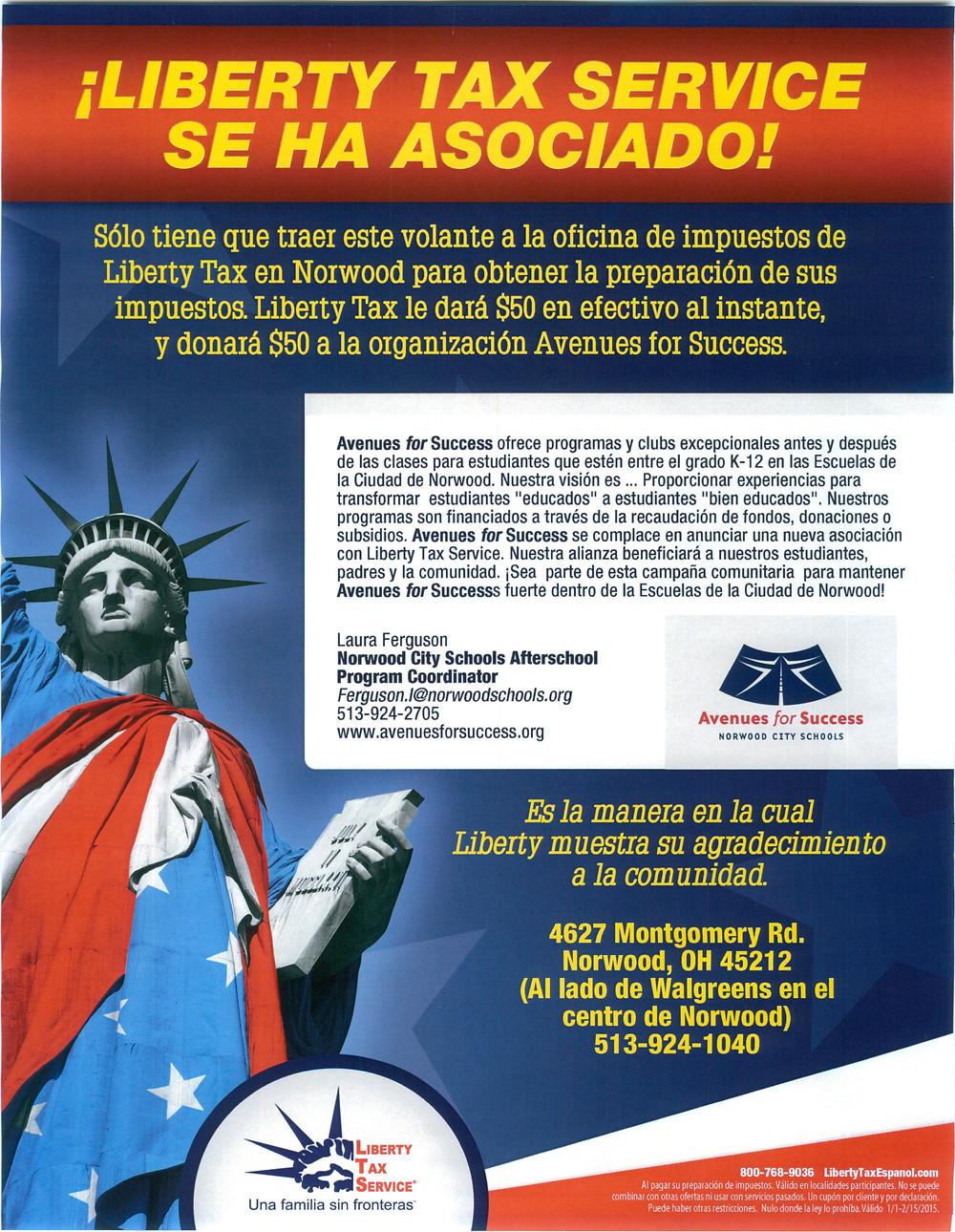 Liberty Tax Flyer Spanish 2015.jpg