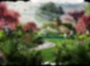 Ambiance jardin japonais - Prestation conception