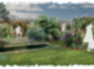 Ambiance champêtre - Garden Staging