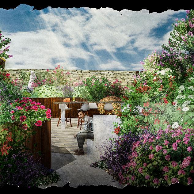 Gardens // 2019