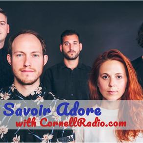 Savoir Adore at Cayuga Sound [Video]