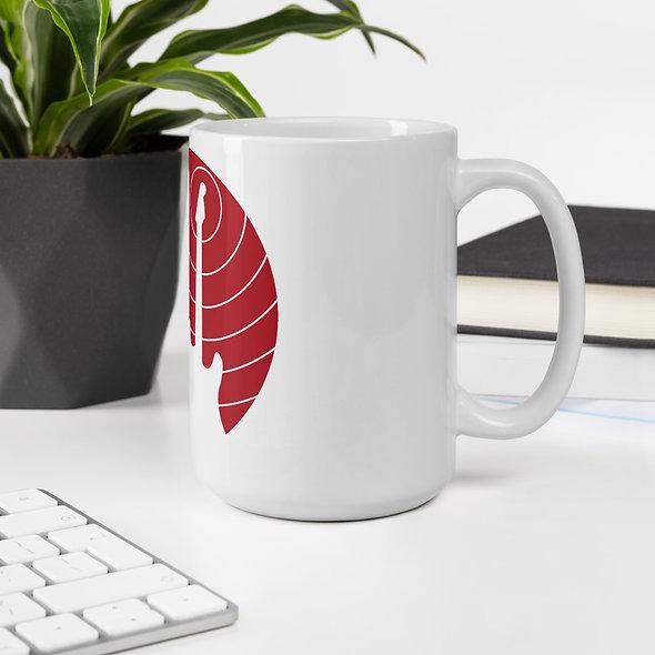 WVBR Logo Mug